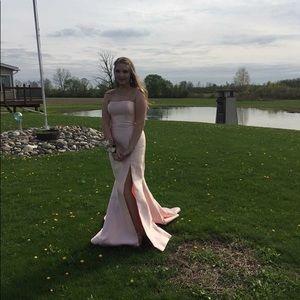 Prom dress!✨